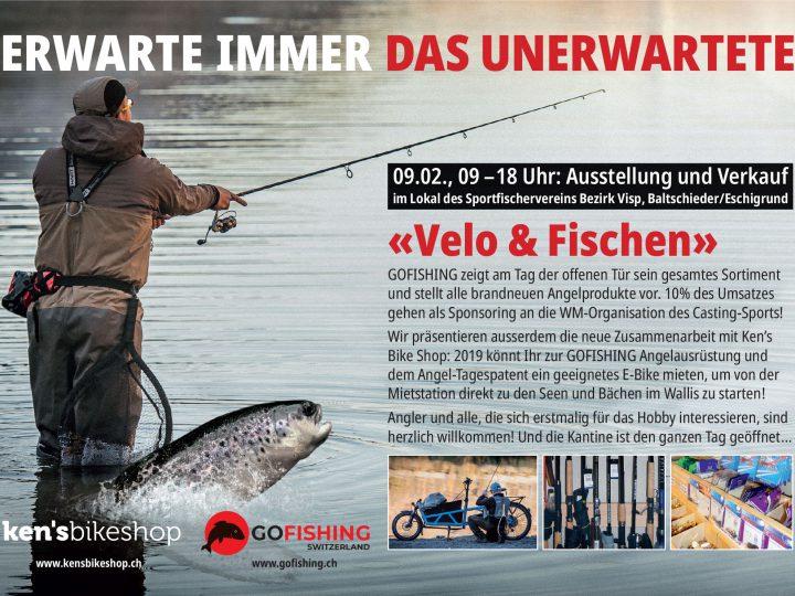 «Velo & Fischen»
